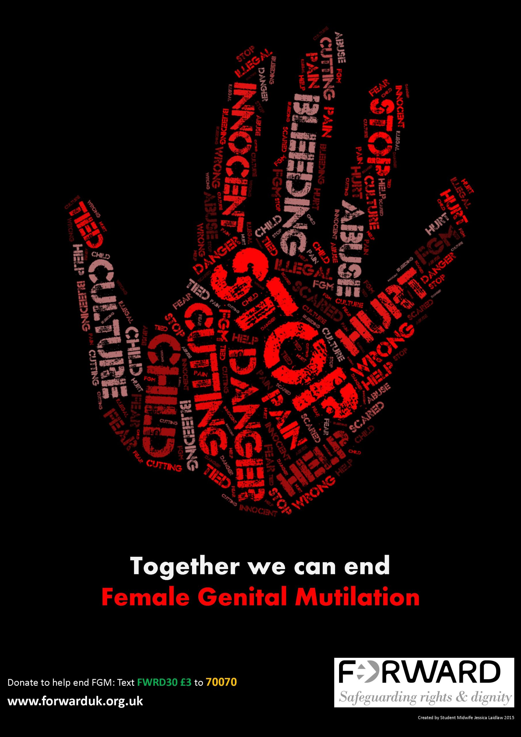 Female Genital Mutilation Project