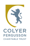 Colyer Fergusson Charitable Trust